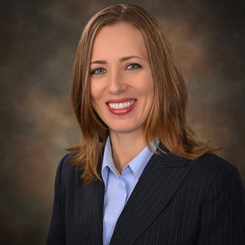 Heather Muehler, O.D.